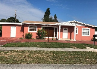Foreclosed Home in Opa Locka 33055 NW 168TH TER - Property ID: 4330002935