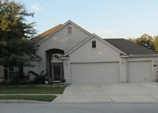 Foreclosed Home in San Antonio 78253 CORSICANA ML - Property ID: 4330021760