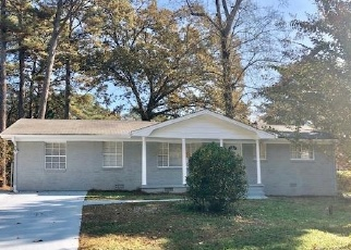 Foreclosed Home in Decatur 30034 COHASSETT LN - Property ID: 4330036651