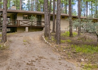 Foreclosed Home in Prescott 86303 S HIGH VALLEY RANCH RD - Property ID: 4330048925