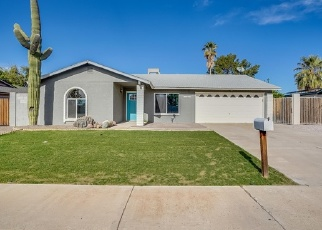 Foreclosed Home in Phoenix 85027 W TOPEKA DR - Property ID: 4330050215