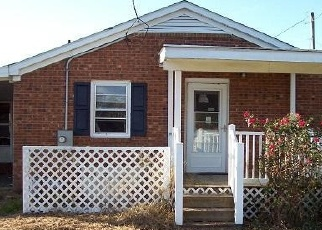 Foreclosed Home in Clinton 28328 SHORT CUT LN - Property ID: 4330065106