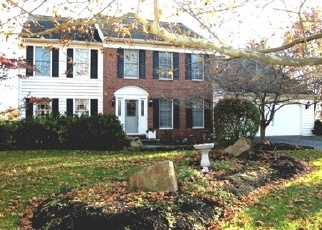 Foreclosed Home in Newtown 18940 HARTFORD LN - Property ID: 4330101465