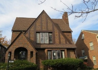 Foreclosed Home in Beachwood 44122 LATIMORE RD - Property ID: 4330112862