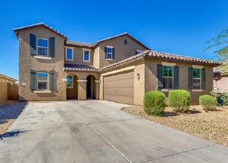 Foreclosed Home in San Tan Valley 85143 N SANDSTONE DR - Property ID: 4330137826