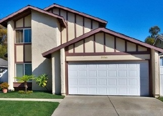 Foreclosed Home in Mission Viejo 92691 CABROSA - Property ID: 4330143513