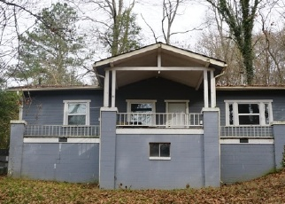 Foreclosed Home in Chattanooga 37406 CAMPBELL ST - Property ID: 4330158845