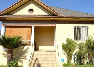 Foreclosed Home in Los Angeles 90011 E 50TH ST - Property ID: 4330177676