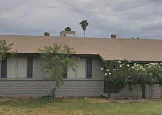 Foreclosed Home in Phoenix 85029 W COLUMBINE DR - Property ID: 4330202644