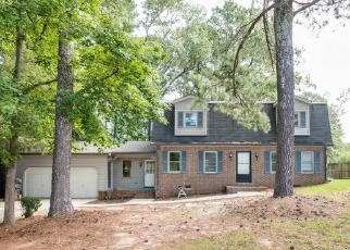 Foreclosed Home in Lawrenceville 30043 WALKER DR - Property ID: 4330242943