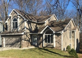 Foreclosed Home in Urbandale 50322 64TH ST - Property ID: 4330261327