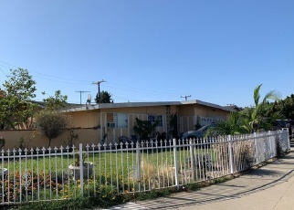 Foreclosed Home in Santa Ana 92704 W GLENWOOD PL - Property ID: 4330263968