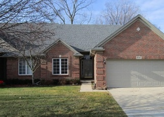 Foreclosed Home in Sterling Heights 48310 RYAN RD - Property ID: 4330298107