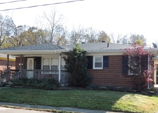 Foreclosed Home in Frankfort 40601 SUNSET DR - Property ID: 4330303369