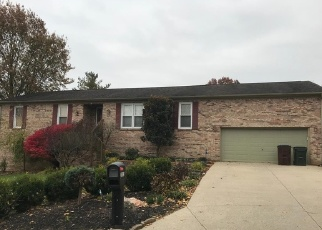 Foreclosed Home in Georgetown 40324 FAIRWAY CT - Property ID: 4330329657