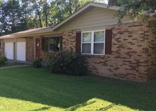 Foreclosed Home in Sallisaw 74955 S PECAN ST - Property ID: 4330355493