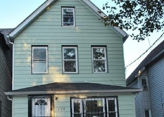 Foreclosed Home in Mount Vernon 10550 FRANKLIN AVE - Property ID: 4330378708