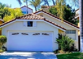 Foreclosed Home in Laguna Niguel 92677 MANSILLA ST - Property ID: 4330379584