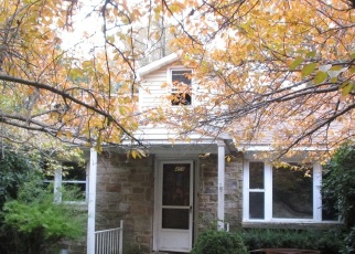 Foreclosed Home in Weatherly 18255 PLANE ST - Property ID: 4330399735
