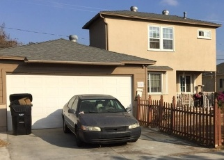 Foreclosed Home in Norwalk 90650 FLATBUSH AVE - Property ID: 4330439131