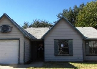 Foreclosed Home in Abilene 79605 SHADY BROOK CIR - Property ID: 4330462354