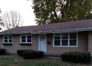Foreclosed Home in Abingdon 61410 N KNOX ST - Property ID: 4330499587