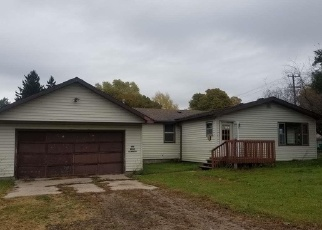 Foreclosed Home in Edmore 48829 W FOREST ST - Property ID: 4330516222