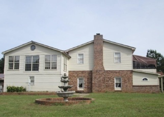 Foreclosed Home in Lilesville 28091 KIRBY RD - Property ID: 4330531109