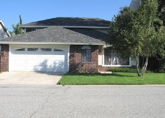 Foreclosed Home in La Verne 91750 DAMIEN AVE - Property ID: 4330569213