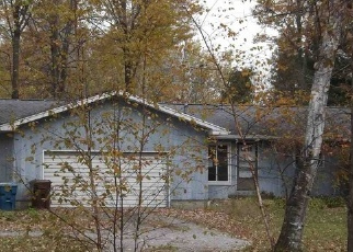 Foreclosed Home in Pinconning 48650 E MOUNT FOREST RD - Property ID: 4330591110