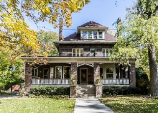 Foreclosed Home in River Forest 60305 FRANKLIN AVE - Property ID: 4330599441