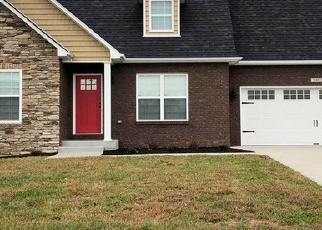 Foreclosed Home in Rineyville 40162 TRINITY DR - Property ID: 4330604254