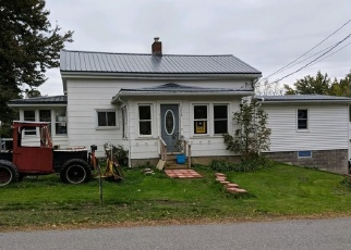 Foreclosed Home in Bloomfield 14469 BAPTIST HILL RD - Property ID: 4330609967