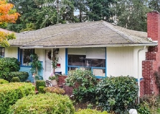 Foreclosed Home in Seattle 98155 NE 180TH ST - Property ID: 4330643682