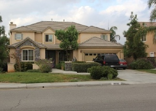 Foreclosed Home in Sun City 92586 LAZY CREEK RD - Property ID: 4330683533