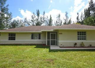 Foreclosed Home in Loxahatchee 33470 76TH RD N - Property ID: 4330695356