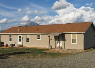 Foreclosed Home in Crawford 81415 FRUITLAND MESA RD - Property ID: 4330704109