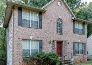 Foreclosed Home in Lawrenceville 30044 HUNTERS COVE DR - Property ID: 4330716375