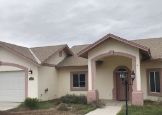 Foreclosed Home in Thatcher 85552 W THREE WISHES LN - Property ID: 4330793917
