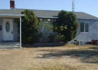 Foreclosed Home in Whittier 90604 ANOLA ST - Property ID: 4330849523
