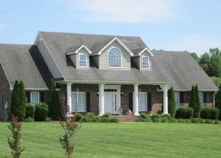 Foreclosed Home in Pleasant View 37146 JACK TEASLEY RD - Property ID: 4330852144