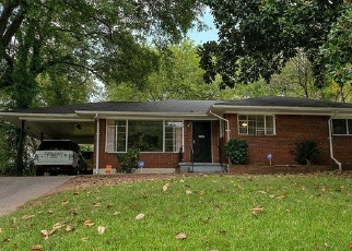 Foreclosed Home in Decatur 30032 LAGUNA DR - Property ID: 4330862217