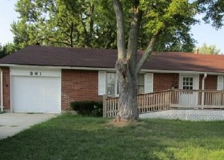 Foreclosed Home in Vandalia 45377 TIONDA DR S - Property ID: 4330878431