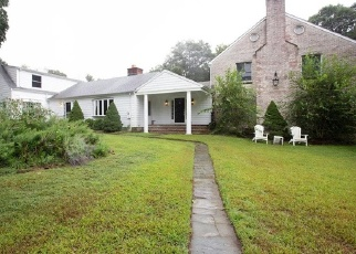 Foreclosed Home in Weston 06883 NORFIELD WOODS RD - Property ID: 4330883692