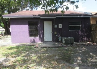 Foreclosed Home in Opa Locka 33055 NW 40TH CIRCLE CT - Property ID: 4330888955