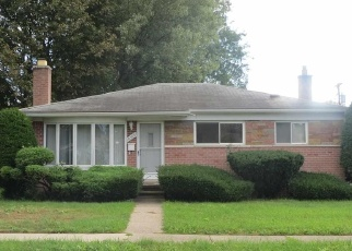 Foreclosed Home in Taylor 48180 DUDLEY ST - Property ID: 4330941955