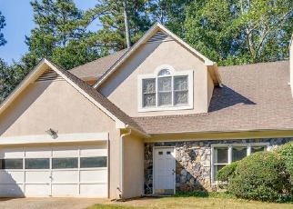 Foreclosed Home in Roswell 30076 LITCHFIELD PL - Property ID: 4330947637