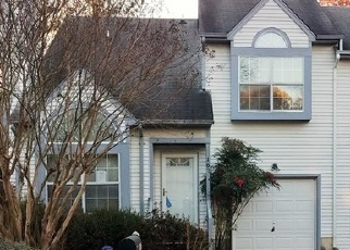 Foreclosed Home in Newport News 23602 HIDDEN LAKE PL - Property ID: 4330966463