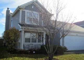 Foreclosed Home in Hampshire 60140 CAPE COD LN - Property ID: 4330983100