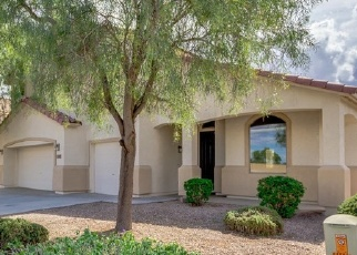 Foreclosed Home in Maricopa 85139 W MEADOWS LN - Property ID: 4330989681
